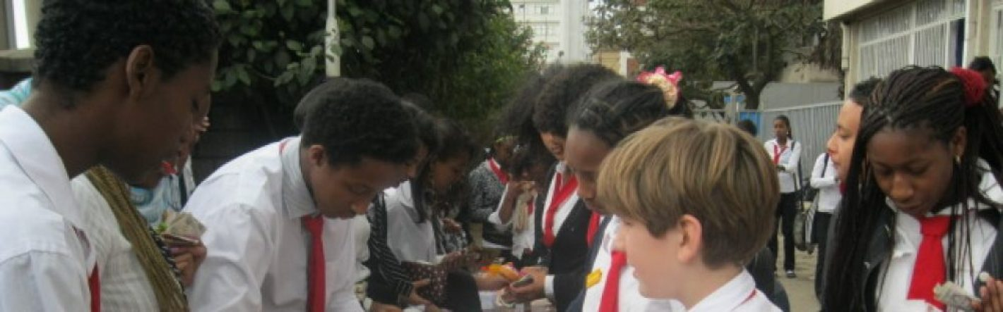 British International School – Addis Ababa, Ethiopia